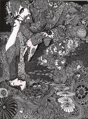 by Henry Clarke