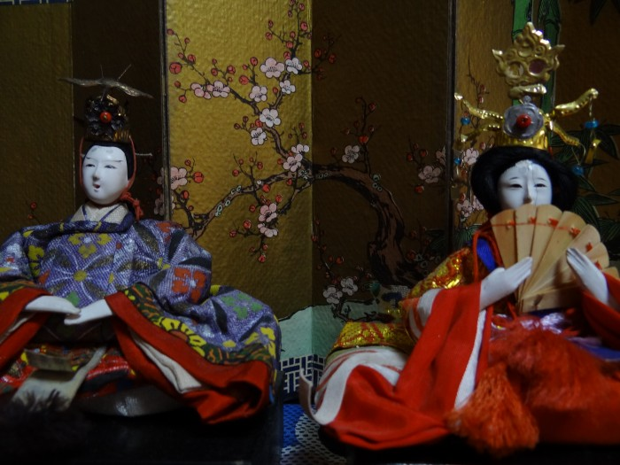 Hina Matsuri, The DollFestival