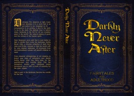 Darkly Never After Full Cover