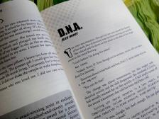 D.N.A. by Alex Hurst (ME!)