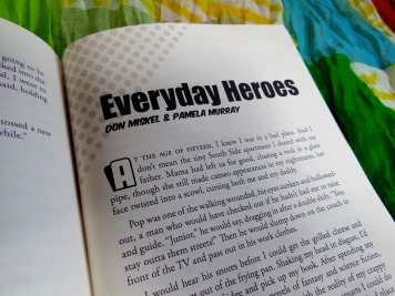 Everyday Heroes by Don Miskel & Pamela Murray