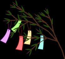Tanabata_Wish_Tree