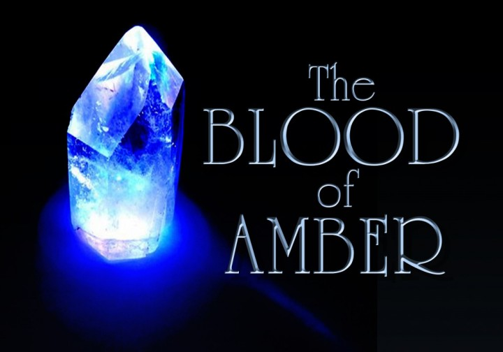 Blood of Amber: A Review