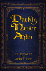 Darkly Never After ebook cover