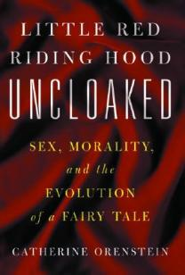 In Little Red Riding Hood Uncloaked, Catherine Orenstein reveals for the first time the intricate sexual politics, moral ambiguities, and philosophical underpinnings of Red Riding Hood's epic journey to her grandmother's house, and how, from the nursery on, fairy tales influence our view of the world. Beginning with its first publication as a cautionary tale on the perils of seduction, written in reaction to the licentiousness of the court of Louis XIV, Orenstein traces the many lives the tale has lived since then, from its appearance in modern advertisements for cosmetics and automobiles, the inspiration it brought to poets such as Anne Sexton, and its starring role in pornographic films. In Little Red Riding Hood Uncloaked, Red appears as seductress, hapless victim, riot grrrrl, femme fatale, and even she-wolf, as Orenstein shows how through centuries of different guises, the story has served as a barometer of social and sexual mores pertaining to women. Full of fascinating history, generous wit, and intelligent analysis, Little Red Riding Hood Uncloaked proves that the story of one young girl's trip through the woods continues to be one of our most compelling modern myths.