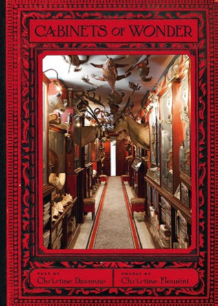 "Skulls, butterflies, hunting trophies, ancient Egyptian artifacts, the alleged skeletons of mythological creatures, and many other mysterious oddities fill cabinets of wonder. A centuries-old tradition developed in Europe during the Renaissance, cabinets of wonder (also known as curiosity cabinets) are once again in fashion. Shops, restaurants, and private residences echo these cabinets in their interior design, by making use of the eclectic vintage objects commonly featured in such collections. ""Cabinets of Wonder ""showcases exceptional collections in homes and museums, with more than 180 photographs, while also explaining the history behind the tradition, the best-known collections, and the types of objects typically displayed. Offering both a historical overview and a look into contemporary interior design, this extravagantly illustrated book celebrates the wonderfully odd world of cabinets of wonder."