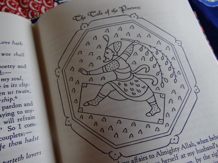 Valenti Angelo illustration.