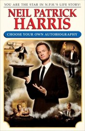 "Tired of memoirs that only tell you what really happened? Sick of deeply personal accounts written in the first person? Seeking an exciting, interactive read that puts the ""u"" back in ""aUtobiography""? Then look no further than Neil Patrick Harris: Choose Your Own Autobiography! In this revolutionary, Joycean experiment in light celebrity narrative, actor/personality/carbon-based life-form Neil Patrick Harris lets you, the reader, live his life. You will be born in New Mexico. You will get your big break at an acting camp. You will get into a bizarre confrontation outside a nightclub with actor Scott Caan. Even better, at each critical juncture of your life, you will choose how to proceed. You will decide whether to try out for Doogie Howser, M.D. You will decide whether to spend years struggling with your sexuality. You will decide what kind of caviar you want to eat on board Elton John's yacht. Choose correctly and you'll find fame, fortune, and true love. Choose incorrectly and you'll find misery, heartbreak, and a hideous death by piranhas. All this, plus magic tricks, cocktail recipes, embarrassing pictures from your time as a child actor, and even a closing song. Yes, if you buy one book this year, congratulations on being above the American average, but make that book Neil Patrick Harris: Choose Your Own Autobiography!"