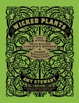 A tree that sheds poison daggers; a glistening red seed that stops the heart; a shrub that causes paralysis; a vine that strangles; and a leaf that triggered a war. In Wicked Plants, Stewart takes on over two hundred of Mother Nature's most appalling creations. It's an A to Z of plants that kill, maim, intoxicate, and otherwise offend. You'll learn which plants to avoid (like exploding shrubs), which plants make themselves exceedingly unwelcome (like the vine that ate the South), and which ones have been killing for centuries (like the weed that killed Abraham Lincoln's mother). Menacing botanical illustrations and splendidly ghastly drawings create a fascinating portrait of the evildoers that may be lurking in your own backyard. Drawing on history, medicine, science, and legend, this compendium of bloodcurdling botany will entertain, alarm, and enlighten even the most intrepid gardeners and nature lovers.