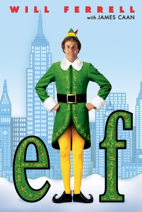 """Buddy the Elf is as innocent as they come. Sincere, optimistic, and completely avoidant of any hint that he might not be one of Santa's """"Little Helpers"""", Buddy goes through life cheerfully changing people's lives for the better, without ever really losing the charm of his innocence through the trials."""
