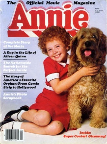 Though little explanation is needed for Annie, this feel-good about you, your neighbor, and the world orphan is one of the more positive incarnations of this archetype. Though the Everyperson need not be an orphan in the literal sense, that feeling of overcoming loss is one of the strongest tenants of the Everyperson.