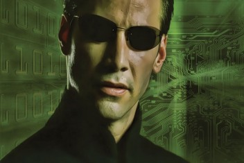 Neo, while technically embodying the trope of 'Chosen One' is also the Hero of his tale, unable to live in his status quo for very long without the next 'level' of danger presenting itself.