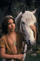 Atreyu, of the Neverending Story, is the Hero to Sebastian's cowardice. He resists the evils of his world, and even though he loses his friend Artax to the Swamp of Sorrows, he still overcomes his challenges, retaining his pure heart. (BTW, Atreyu is supposed to be a green-skinned native. Go figure.)