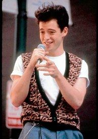 """When a whole town loves to encourage your misbehavior, you know you're breaking all of the right rules. Ferris Bueller's one flaw is that he is terribly inconsiderate towards his friends, all in the name of """"fun"""" and his personal pursuit of happiness."""