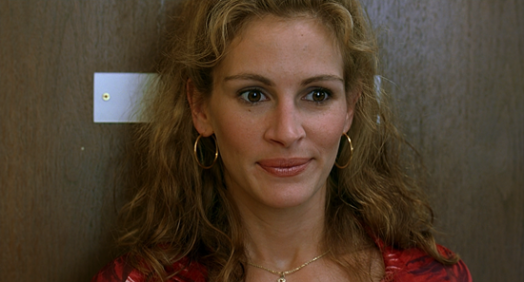 Based on the real woman by the same name, movie-Brockovich is determined to break out of the mold her world has put her in by being successful at her new job. Against insurmountable odds (and mostly through her own determination not to fail herself), Erin is able to find evidence that is solid enough to slam the Big Bad in this environmental film.