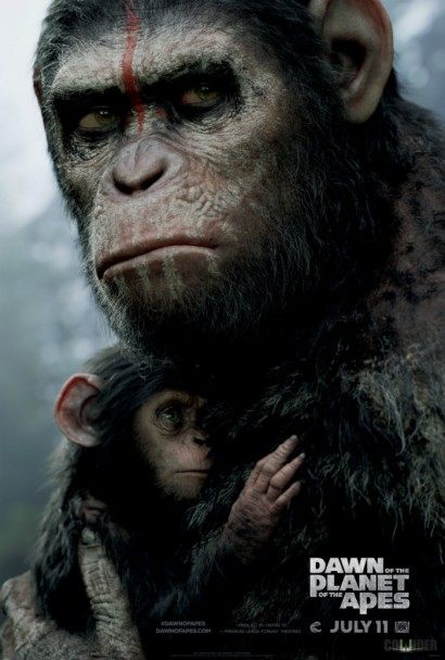 Caeser, born from an ape treated with a special growth hormone, is capable of human speech. He leads a revolution to free apes from their poor treatment at the hands of humans, often having to make hard choices when alliances are drawn.