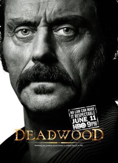 Perhaps one of my favorite Outlaw characters of all time, it's hard to know whether Al Swearengen is ultimately a good or bad person with the decisions he makes, however, his ruthlessness in getting results cannot be questioned.