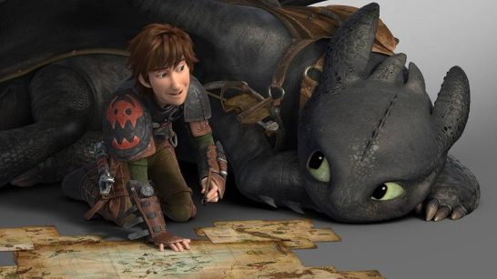 Destined to take over the village after his father, and rule a country of dragon-hunting Vikings, Hiccup will do about anything to escape his mold... even going so far as to convert his country's entire culture into a more diverse, open, and adventurous lifestyle.