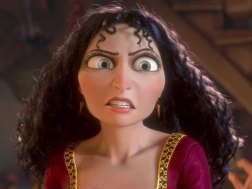 Though Gothel's rearing of Rapunzel was for purely selfish purposes, it was a manic, possessive quality over Rapunzel herself that makes Gothel a perfect bastion of the Shadow Caregiver. It is less about caring for her charge than it is about validating herself, and leeching off Rapunzel.