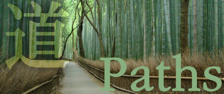 P is for Paths