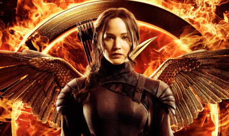 The face behind the anti-Capital propaganda machine, Katniss Everdeen is driven by intense personal loss of self and culture. Her rage is what drives her, and at times shows in her darker moments, when even friends turn into enemies.