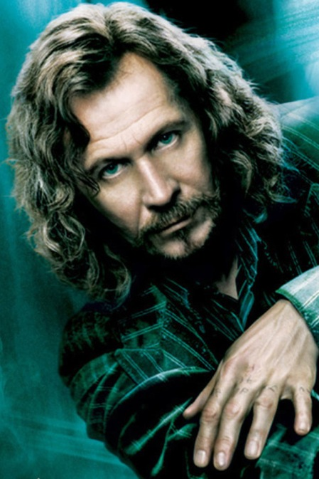 "Sirius Black and his friends were misfits even before they were criminals, but their tactics for dealing with people like the ""slimy"" Severus Snape caused more problems than they solved. This explicit darkside to his character always means Harry Potter can never, in full confidence, follow his uncle's example, as Hermoine is quick to remind him when he tries."