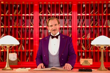 M. Gustave is a bit of a rogue, but his passions are with the Budapest Hotel and her guests, sometimes forcing him to go into surprising lengths.