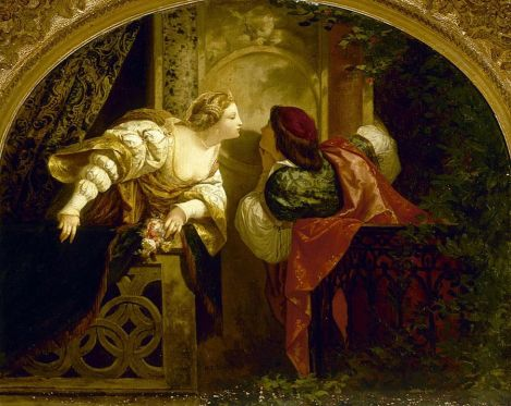 The most famous romantic couple of literature needs no introduction, their tale having birthed about half a dozen tropes and cliches that were timeless when Shakespeare first penned them. Love or Death. Those are the only options.