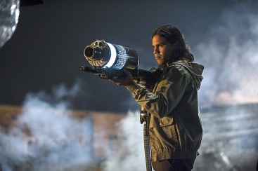 Creator Archetype - Cisco, The Flash