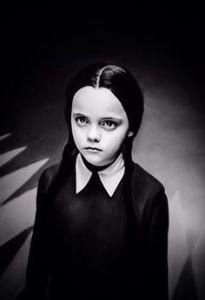 Creator Archetype - Wednesday Addams