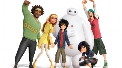 Creator Archetype - Big Hero 6