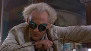 Creator Archetype - Dr. Emmett Brown