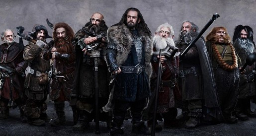 Creator Archetype - Tolkein's Dwarves
