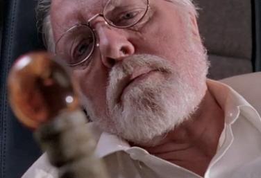 Creator Archetype - John Hammond, Jurassic Park
