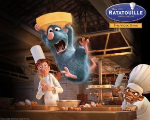 Creator Archetype - Ratatouille