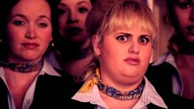 Fat Amy from Pitch Perfect - Jester Archetype