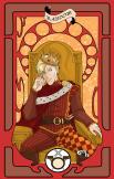 Random, Amber Chronicles - Jester Archetype