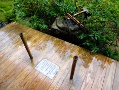 Sekidan, Water Well