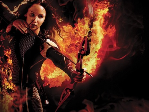 Katniss is a good example of one archetype turning into another. While I mentioned her originally in my Outlaw post, by the end of her character arc, she is on track to become the Sage, a seeker of truth, and an almost violent exposer of hypocrisy and falsehood. Katniss's arc is also interesting in that the Sage rarely makes an interesting main character, but the circumstances of her story propel the Sage's motives into the realm of requirement for freedom.