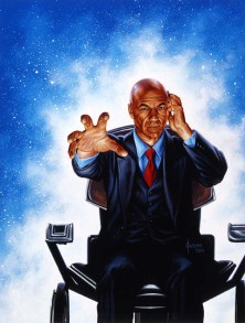 Ask any long-time reader of the X-Men comic universe, and it makes sense why Professor X makes this list. While in general a humanitarian and benevolent figure, there are many cases of Professor X's desire for knowledge and the to test the limits of his mind leading the world into chaos and destruction.