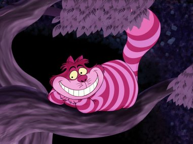 When you think of the Cheshire Cat, you don't really think of a Sage. But, factor in the laws of reality in Wonderland, and the Cheshire Cat is in fact the benevolent mentor to Alice, offering advice and wisdom on how to progress through the world and eventually return home. Even further than that, take into account Lewis Carroll's designs in the structure of the novel, and the Cheshire Cat is the only voice of reason.