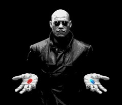"""Morpheus, perhaps a Sage-in-Training, wants to free the world from untruths. His desire to see Neo succeed are in part tainted by his knowledge that only Neo will be imparted with some of the information he wishes to know about the world, and his paranoia about what is """"real"""" and what is """"not,"""" as well as the reality that he was ultimately misled, make Morpheus a tragic case of the Sage in Shadow."""