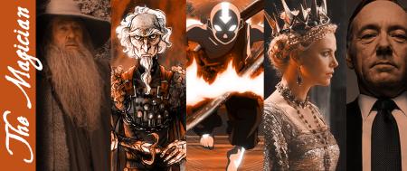 Archetypes: Magician