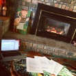 Studying at Home