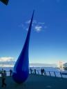 Waterfront Raindrop