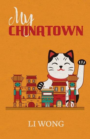 My Chinatown Mockup 1