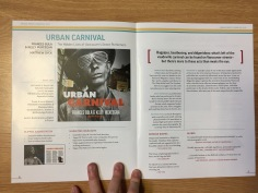 Catalogue: Urban Carnival