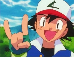 """Ash Ketchum, of """"Pokémon,"""" is a character on the road to becoming a Ruler. His one goal in all of his travels is to become #1, capture all the pokémon in the world, and win the championship (his world's ruler standard). He may never achieve it, because then the story would have to end (no one has any interest in watching their beloved character get unseated!)"""