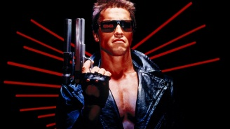 The Terminator may seem like an odd choice for this list, and you wouldn't be wrong! But, in the end, the Terminator is the force of absolute power in his world, and his decision (though suspect as it might be) relies on the understanding that his solution is the right one, and that, in turn, people will follow him for its success. (Of course, subsequent revivals of the series may have botched this theory--I've never watched the new movies.)