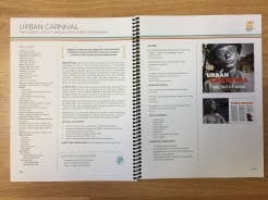 TIP Sheets: Urban Carnival (Page 1)
